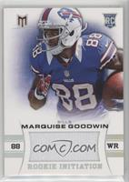 Marquise Goodwin #/49
