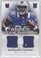 Marquise Goodwin #/399
