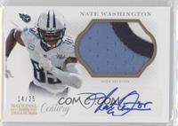 Nate Washington /25