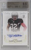 Tyrann Mathieu /49 [BGS 9.5 GEM MINT]