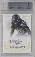 Richard Sherman /25 [BGS 9 MINT]