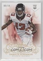 Darius Johnson /10