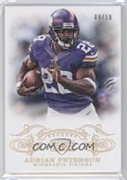 Adrian Peterson /10