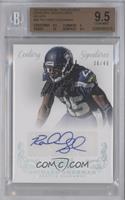 Richard Sherman [BGS 9.5 GEM MINT] #/49