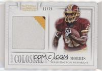 Alfred Morris [Noted] #/25