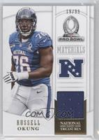 Russell Okung #/99