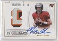Mike Glennon [EX to NM] #/99