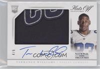 Terrance Williams /6