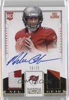 Mike Glennon /25