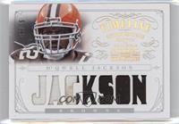 D'Qwell Jackson /25