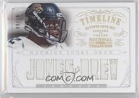 Maurice Jones-Drew #/10
