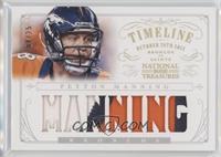 Peyton Manning /25