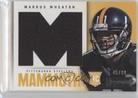 Markus Wheaton /99