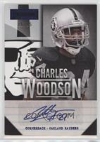 Charles Woodson /25