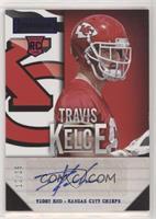 Travis Kelce #/25