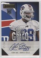 Chris Gragg #/10