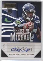 Christine Michael /10