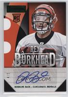 Rex Burkhead /5