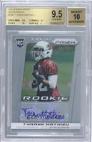 Tyrann Mathieu [BGS 9.5 GEM MINT]