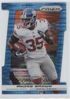 Andre Brown /15