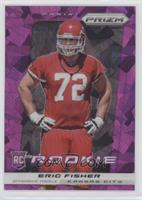 Eric Fisher /40
