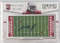 Andre Ellington #/108