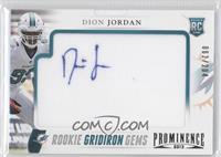 Dion Jordan /204