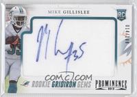 Mike Gillislee /108