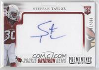 Stepfan Taylor /102
