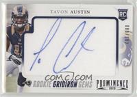 Tavon Austin #/102