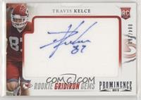 Travis Kelce #/200