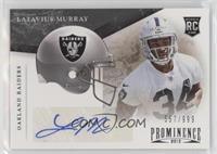 Latavius Murray #/999