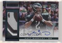 Matt Barkley #/1