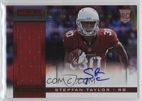 Stepfan Taylor /49