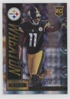 Markus Wheaton [Noted] #/10