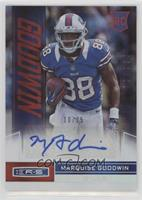 Marquise Goodwin #10/25