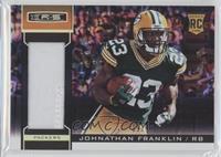 Johnathan Franklin /25