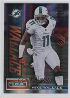 Mike Wallace /25