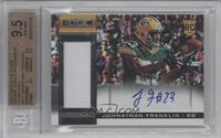 Johnathan Franklin /32 [BGS 9.5]