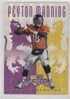 Peyton Manning /49