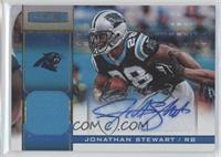 Jonathan Stewart [Noted] #/15