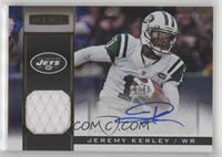 Jeremy Kerley #/49