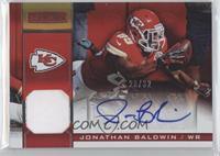 Jonathan Baldwin /32