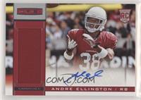 Andre Ellington #/299