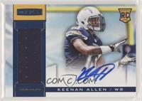 Keenan Allen #/299