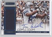 Terrance Williams /299