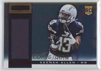 Rookie Materials - Keenan Allen #/299