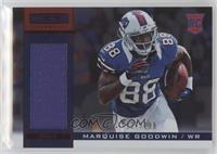 Rookie Materials - Marquise Goodwin /299