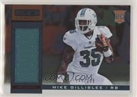 Rookie Materials - Mike Gillislee [EX to NM] #/299