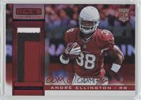 Rookie Materials - Andre Ellington /25